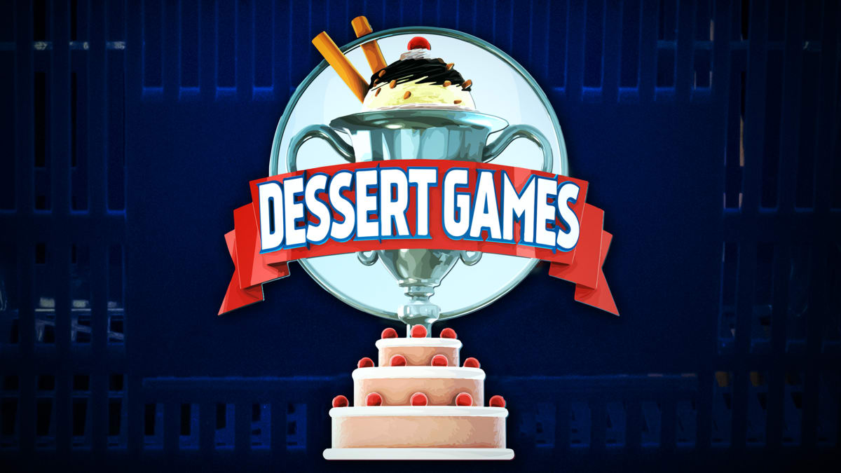 Duff puts the pastry chefs through the ringer with extreme dessert games.