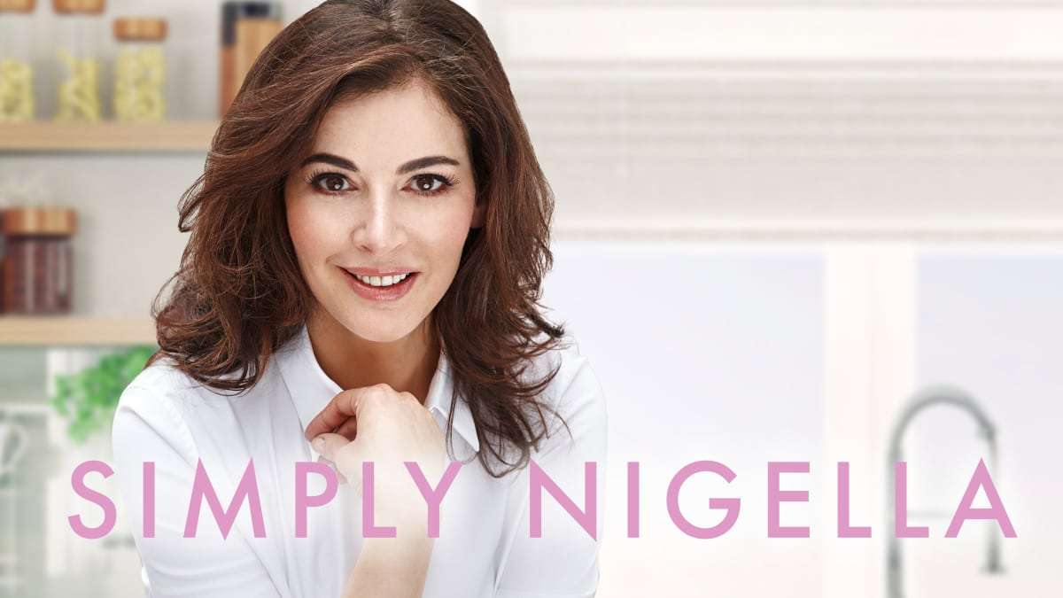 Nigella shares her foolproof guide to stress-free festive cooking.