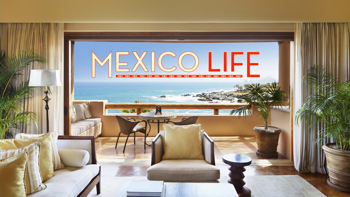 A CA couple relocates to Huatulco, Mexico, to open a bed and breakfast.