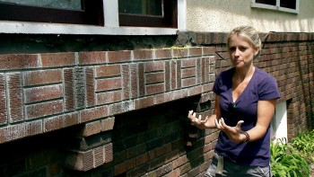 Preserving Bungalow Brickwork