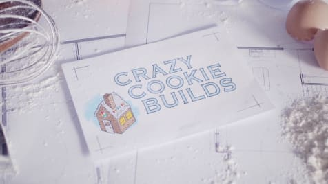 Crazy Cookie Builds