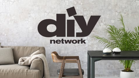 DIY Network Shows