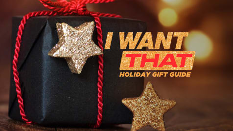 I Want That: Holiday Gift Guide