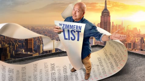 The Zimmern List