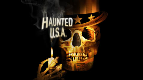 Haunted USA