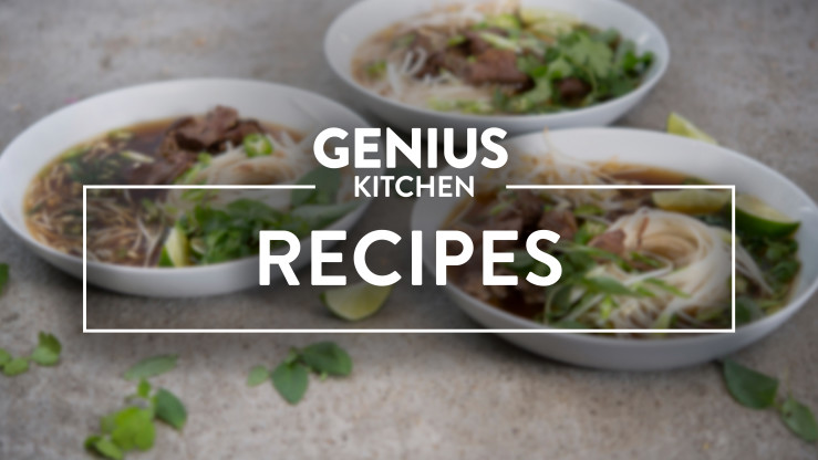 Genius Kitchen Recipes