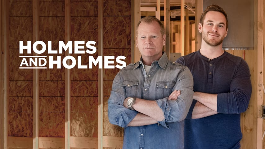 Watch diy network shows full episodes and live tv holmes and holmes solutioingenieria Image collections