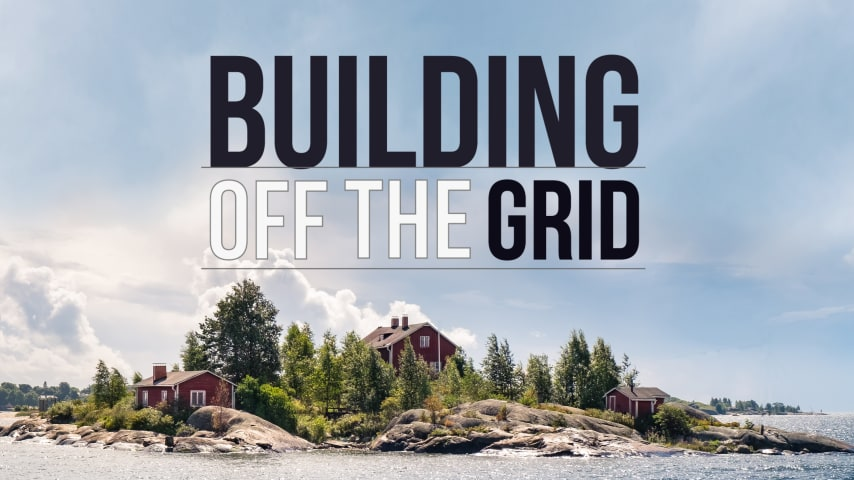 Watch diy network shows full episodes and live tv building off the grid solutioingenieria Image collections
